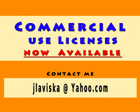 Commercial Use Available 2014